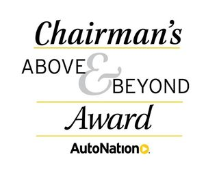Chairman Award Corrected with Margins